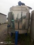 泰宁县二手80立方食品级不锈钢发酵罐近期市场价格