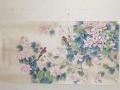 刘娟国画作品欣赏