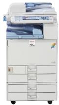东莞寮步复印机出租-理光彩色复印机租赁MPC350
