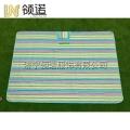 野餐垫爬行毯 春游沙滩垫防水防潮 轻薄便携可折叠