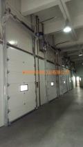 赣州电动工业提升门安装点击查看材料说明