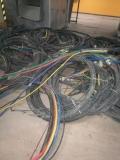 克东电缆回收公司《专业回收》电线电缆