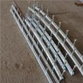 河北英瑞 轨道设备有限公司 生产哈芬槽