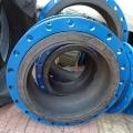 单球橡胶补偿器耐腐蚀补偿器管件专业生产横向型接头