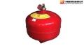 XQQW温感悬挂式七氟丙烷灭火装置专业方案设计厂家
