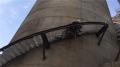 砼烟囱安装折梯多少钱