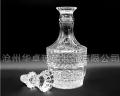 沧州华卓设计的白酒玻璃瓶保证实用性 提高健康度