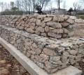 生态格宾网挡墙水利治理 热镀锌固滨笼河道护坡