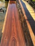 厂家直销巴西酸南美酸枝黑酸枝油漆面板家装木皮