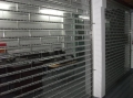 惠州商场透明水晶卷帘门厂家销量遥遥领先