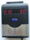 集体浴室水控系统 刷卡淋浴计费机 IC卡控水收费器