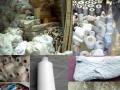 广州织带低弹丝回收,广州锦纶高弹回收,涤纶纱线回收