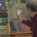 刘秉江油画基础理论写生高清绘画技法教学讲座22集