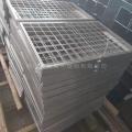 不锈钢井盖加工厂家 豪峻不锈钢隐形井盖来图定制加工