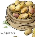 广州雅丝丽生物科技有限公司,国内农作物提取生产加工