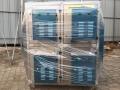 VUO喷漆废气治理设备 低温等离子废气处理设备环评