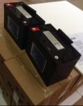 海志蓄电池HZB12-33全新原装正品12v33a