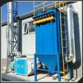 宏建环保生产布袋除尘器惯内部构造用气象脉冲布袋除尘