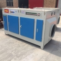 光氧净化器 废气治理VOC厂家直销 效果好运行稳定