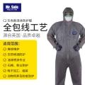 安全先生Mr.SafeC2连体防护服畜牧养殖防尘耐