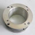 青岛铝锌合金压铸件加工 五金件CNC精密加工 铝锌