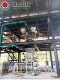 滴灌肥生产线、水溶肥生产线、叶面肥生产线
