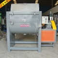 广州一吨加热保温水冷搅拌机 卧式拌料机生产厂家