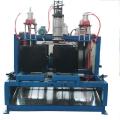 临沂洗衣液桶65-5升双工位吹瓶机 吹塑机