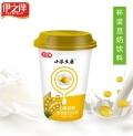 豆奶饮品320ml杯装早餐店代理