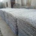 阳泉石笼网 长治高锌格宾网 晋城包塑铅丝笼厂家