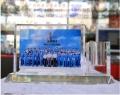 广州同学聚会纪念品,学校周年庆典纪念品奖杯