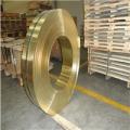 C2680拉伸黄铜带0.3 0.5mm电镀铜带