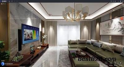 惠州惠城区哪里的室内设计培训班比较好?