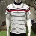 广州中高端2019夏季T恤精品男装批发