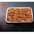 团餐供应商批发170g红烧肥肠团餐料理包全国配送