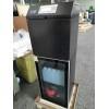 水质采样器自动排空