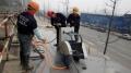 北京路面切割水泥地面切割开槽