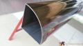 厚壁扇形管,80*80不锈钢扇形管厂家