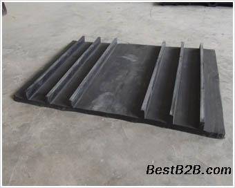 柳州市350x6背贴式橡胶止水带