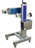 泰州靖江激光打印机打标设备旋转激光镭射机设计新款