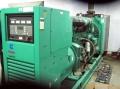 发电机隔声处理,发电机噪音控制