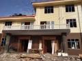 江苏PVC外墙挂板 轻钢别墅外墙板厂家 仿木纹扣板