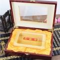 平阳木盒包装厂家,温州茶叶木盒包装厂家