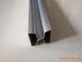 双面凹槽管、镀锌凹槽管、凹槽管批发
