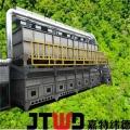 RTO焚烧废气设备型号大全 RTO臭气处理设备