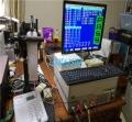 MODEL210电声测试仪 二手音频喇叭曲线分析仪