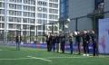人造草皮足球场施工图