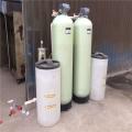 锦程安阳锅炉软化水设备软水好处