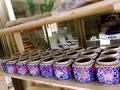 膏方罐 陶瓷