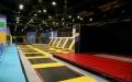 室内蹦床乐园儿童淘气堡厂家定制大型游乐设备海洋球池